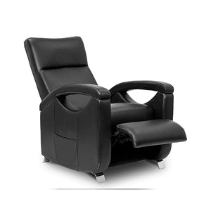 Cecorelax 6027 Black Push Back Relax Massage Chair