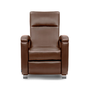Cecorelax 6027 Brown Push Back Relax Massage Chair
