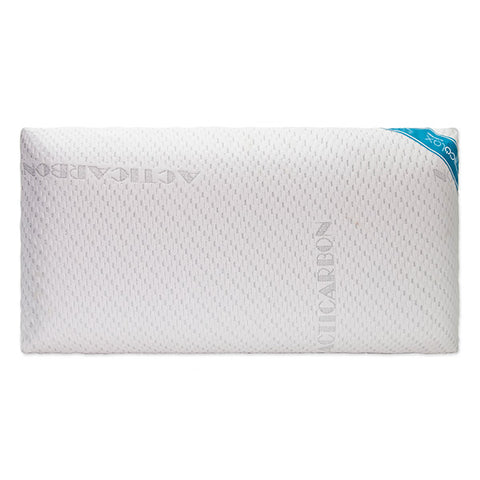 Cecotec Active Charcoal Memory Foam Pillow-Universal Store London™