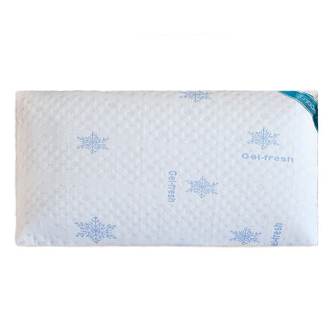 Cecotec Gel Memory Foam Pillow-Universal Store London™