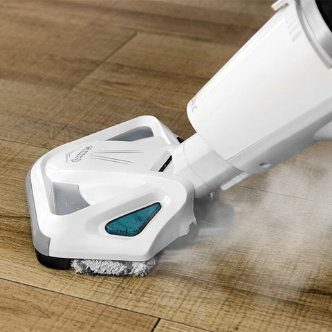 Cecoclean Steam & Clean 5055 1.2 L 1550W Cyclone Vacuum Cleaner and Steam Cleaner-Universal Store London™