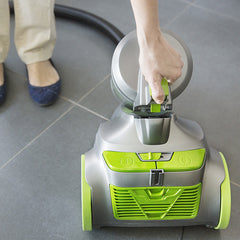 Cecoclean 5017 Multi Cyclonic Hoover 3.5 L 850W Grey Green