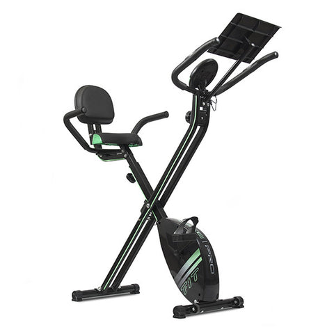 Image of Cecofit Pro 7016 Foldable Magnetic Static Bike-Universal Store London™