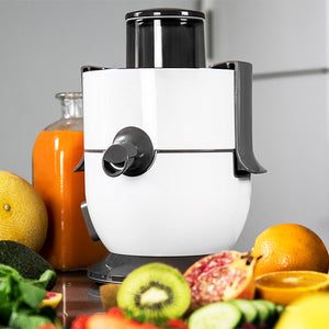 Cecotec Strong 4080 650W Centrifugal Juicer-Universal Store London™