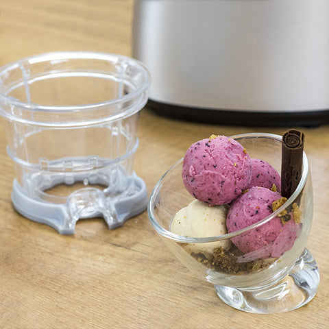 Cecotec 4043 Ice-Cream Filter-Universal Store London™