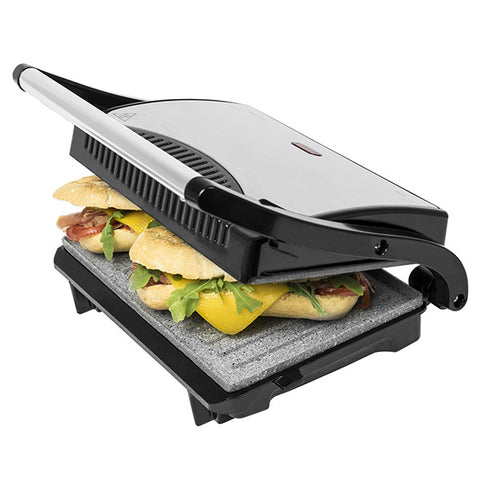 Cecomix 3022 700W Contact Grill-Universal Store London™