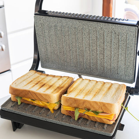 Image of Cecomix 3022 700W Contact Grill-Universal Store London™