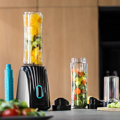 Cecotec Titanium Two 4066 350W Blender-Universal Store London™