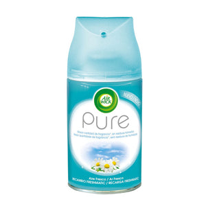Air Wick FreshMatic Pure Fresh Air 250 ml air freshener refill-Universal Store London™