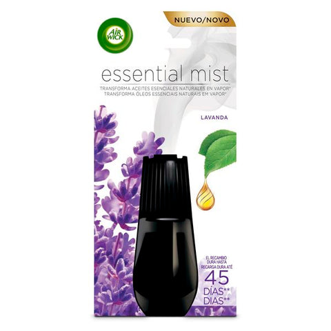 Air Wick Essential Mist Lavender Air Freshener Refill-Universal Store London™