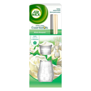Air Wick White Bouquet Perfume Bars-Universal Store London™
