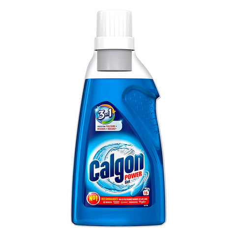Calgon Anti-lime Gel 750 ml-Universal Store London™