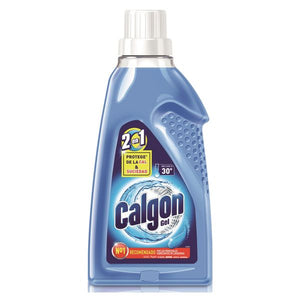 Calgon Anti-lime Gel 1.5 l-Universal Store London™