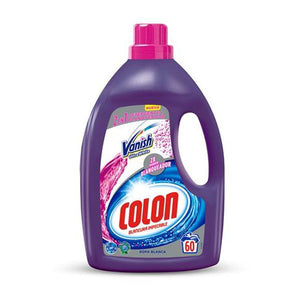 Colon Vanish Whites Liquid Laundry Detergent (60 Washes)-Universal Store London™