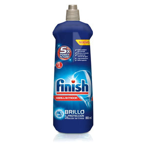 Finish Regular Dishwasher Rinse Aid 800 ml-Universal Store London™