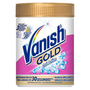 Vanish Oxi Gold White Powder Stain Remover 470 g-Universal Store London™