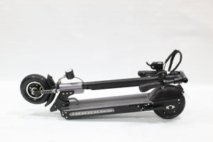 INVICTUS X1 Electric Foldable Scooter with Front Suspension