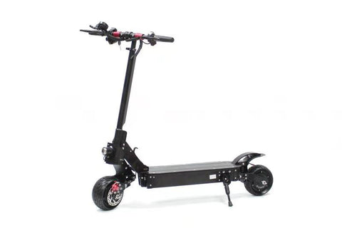 Invictus Currus G8 Ultimate Electric Scooter-Universal Store London™
