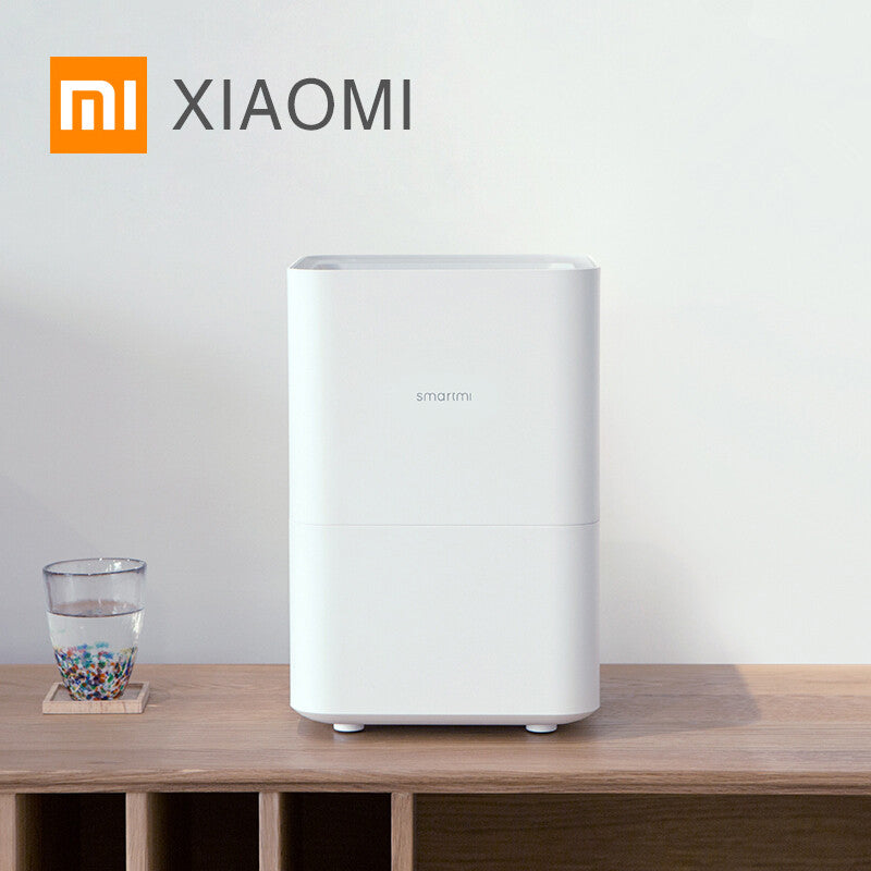 Xiaomi SmartMi Pure Air Humidifier 4L with APP Control-Universal Store London™