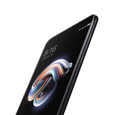 Image of Xiaomi Mi Note 3 5.5 Inch Facial-Recognition 6GB RAM 64GB ROM Snapdragon 660 Octa Core 4G Smartphone