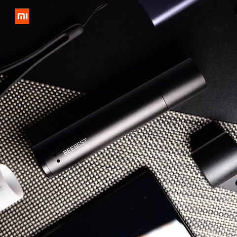 Image of Xiaomi BEEBEST FZ101 XP-L HI 1000LM 5 Modes Spot-To-Flood Flashlight Torch Bike Light Power Bank-Universal Store London™