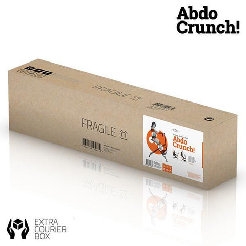 Image of Abdo Crunch Total Fitness Exerciser-Universal Store London™