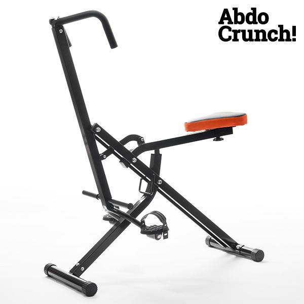Abdo Crunch Total Fitness Exerciser-Universal Store London™