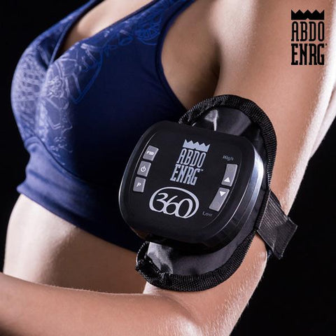 Abdo ENRG 360 Electric Stimulator-Universal Store London™