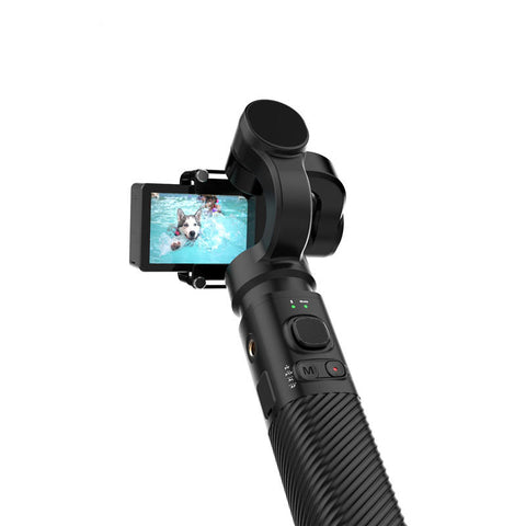 SJCAM GIMBAL 2 Action Camera Handheld Gimbal Brushless Stabilizer for SJCAM SJ6 SJ7 SJ8-Universal Store London™