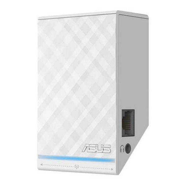 Access Point Repeater Asus 90IG00Q0-BM0N0 N300 10 / 100 Mbps-Universal Store London™