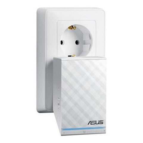 Image of Access Point Repeater Asus 90IG00Q0-BM0N0 N300 10 / 100 Mbps-Universal Store London™