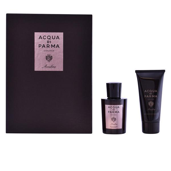 Acqua Di Parma - AMBRA SET 2 Pcs.-Universal Store London™