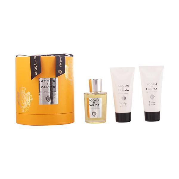 Acqua Di Parma - ASSOLUTA SET 3 Pcs.-Universal Store London™