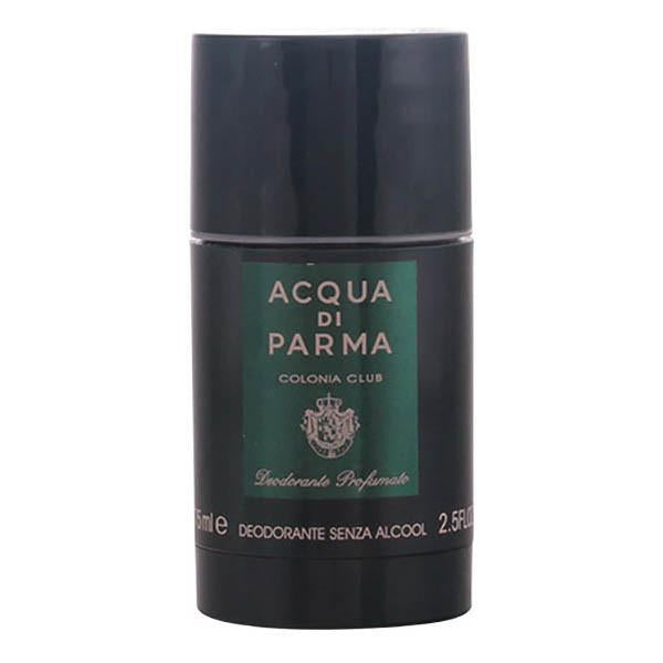 Acqua Di Parma - COLONIA CLUB deo stick 75 ml-Universal Store London™