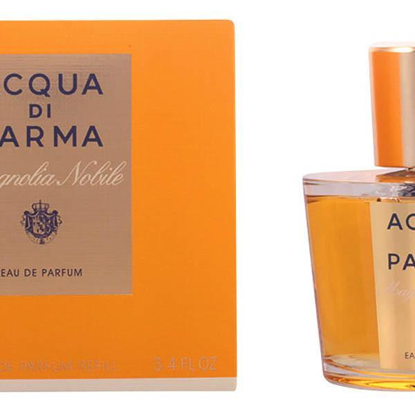 Acqua Di Parma - MAGNOLIA NOBILE edp refill special edition 100 ml-Universal Store London™