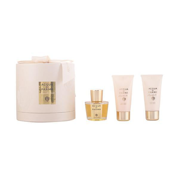 Acqua Di Parma - NOBILE MAGNOLIA SET 3 Pcs.-Universal Store London™