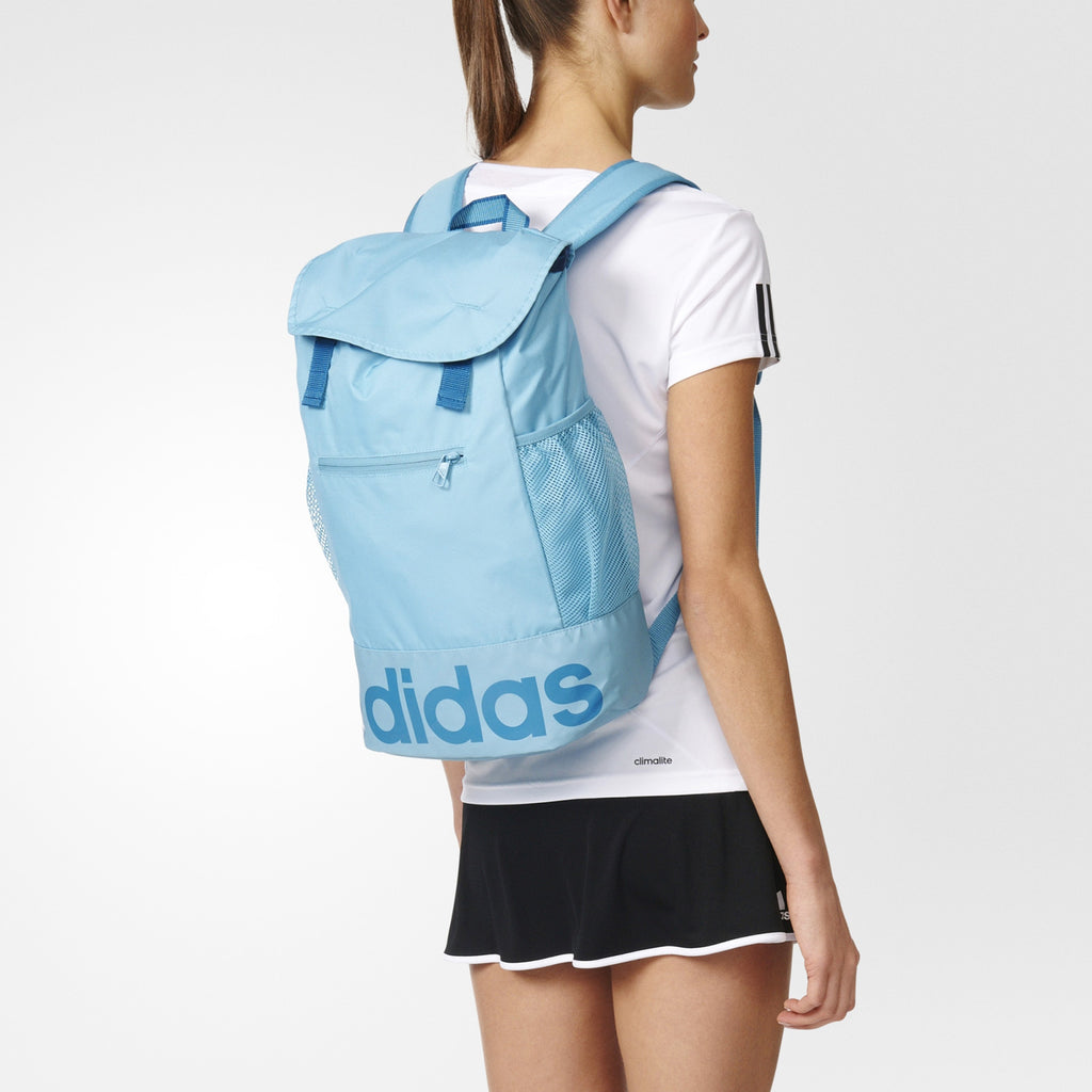Adidas 'Linear Performance' Backpack-Universal Store London™