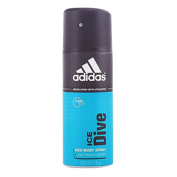 Adidas - ICE DIVE deo vaporizador 150 ml-Universal Store London™