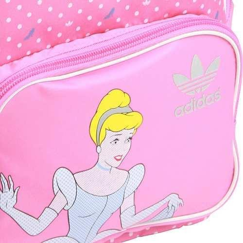 Adidas Originals 'Disney Cinderella' Backpack Bag-Universal Store London™