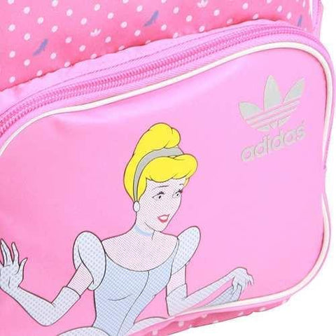 Image of Adidas Originals 'Disney Cinderella' Backpack Bag-Universal Store London™