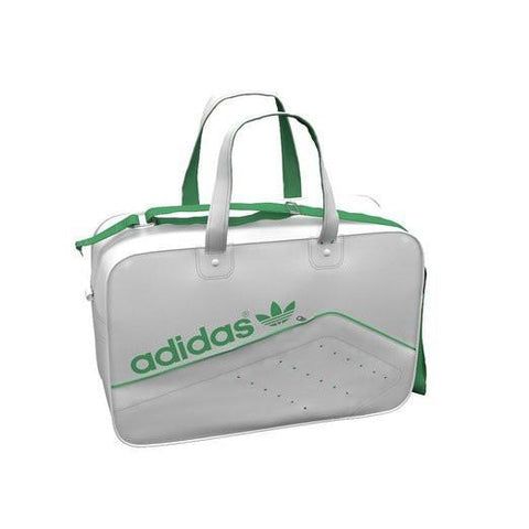 Image of adidas Originals Stan Smith Holdall - Travel Bag-Universal Store London™