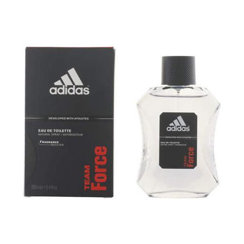 Adidas - TEAM FORCE edt vapo 100 ml-Universal Store London™