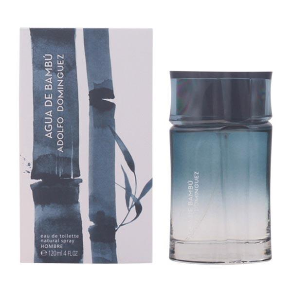 Adolfo Dominguez - AGUA DE BAMBU MAN edt vapo 120 ml-Universal Store London™