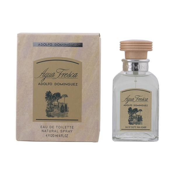 Adolfo Dominguez - AGUA FRESCA edt vaporizador 120 ml-Universal Store London™