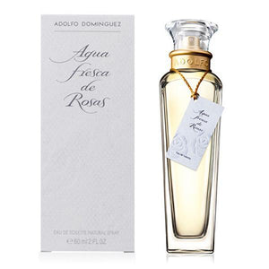 Adolfo Dominguez - AGUA ROSAS edt vapo 60 ml-Universal Store London™