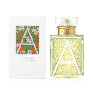 Adolfo Dominguez - AZAHAR edt vapo 100 ml-Universal Store London™