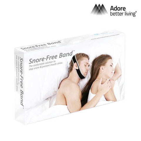 Image of Adore Better Living Anti-Snoring Elastic Band-Universal Store London™