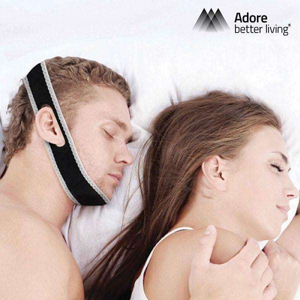 Adore Better Living Anti-Snoring Elastic Band-Universal Store London™
