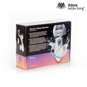 Adore Better Living Electric Callus Remover-Universal Store London™