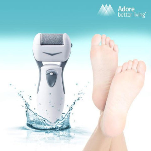 Image of Adore Better Living Electric Callus Remover-Universal Store London™